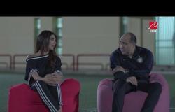 جبت 92%.. عمرو جمال يحكي تفاصيل مشواره التعليمي مع الإعلامية رندة