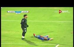 الهدف الرابع لفريق المقاولون العرب فى مرمى طلائع الجيش يحرزه محمد متولى فى الدقيقة 50