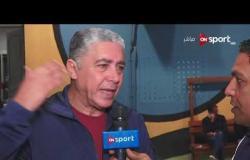 ستاد مصر - لقاء خاص مع ك. محمد عمر المدير الفني للاتحاد عقب الهزيمة أمام مصر للمقاصة