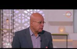 """8 الصبح - د/ حامد عبد الدايم """" من المستحيل أن وزارة لزراعة تأخذ أي قرارات إلا لمصلحة الفلاحين """""""