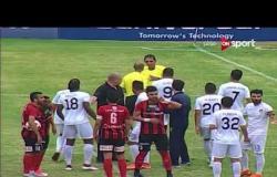 ستاد مصر - تحليل الأداء التحكيمي لمباريات اليوم الأول من الجولة 34 بالدوري مع ك. أحمد الشناوي