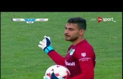 المباراة الكاملة - المصري وسموحة (2-1) ضمن مباريات الأسبوع الـ 34 للدورى المصرى