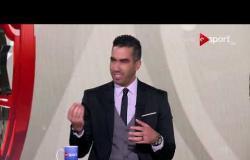 أبيض و أحمر - أسامة حسن: مرتضى منصور يستحق المساندة ويجب أن نرفع له القبعة