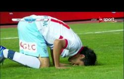 أهداف مباراة الأهلي و الزمالك في القمة 116 بالدوري.. ( 1 / 2 ) تعليق أيمن الكاشف