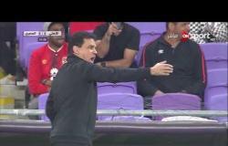 ملاعب ONsport - حوار مع ك. شريف عبدالمنعم نجم الأهلي السابق حول آخر التطورات داخل النادي الأهلي