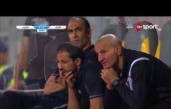 مباراة الأهلي والمصري ضمن مؤجلات الجولة 28 من الدوري - ( 2 / 0 ).. تعليق أيمن الكاشف