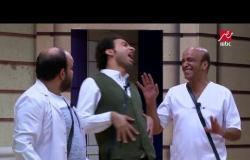 مسرح مصر - لأول مرة .. 4 رجالة حوامل في مسرح مصر