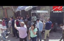 الصدمة | فتاة تسيء إلى سيدة تبيع الطعام.. كيف كان رد الفعل من المواطنين في مصر؟