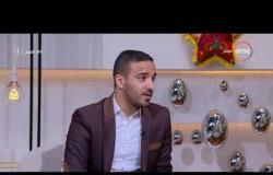 8 الصبح - الدور المصري في القارة الأفريقية .. لقاء مع د. محمود زكريا
