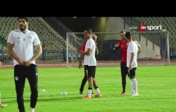 الطريق إلى روسيا - حوار مع الناقد الرياضي أسامة إسماعيل قبل مواجهة مصر والكويت الودية