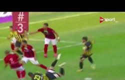 ستاد مصر - أفضل 5 أهداف في الدوري المصري 2017-2018