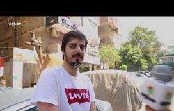 كيف تابع الجمهور المصري إصابة محمد صلاح؟