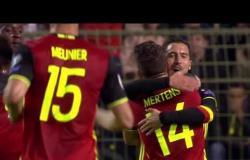 انتظرونا 6 يونيو 2018 - مباراة منتخب بلجيكا والمنتخب المصري في تمام الساعة 8.45 م على ONSPORT