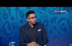 روسيا 2018 - أحمد عطا: الحضري هو الأجدر بحراسة مرمى المنتخب في المونديال