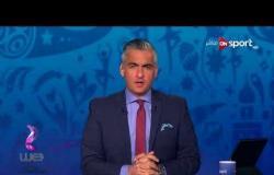 محمد صلاح سيحدد موقفه في اتخاذ قرار اللعب أو عدم اللعب أمام أوروجواي الجمعة 15 يونيو