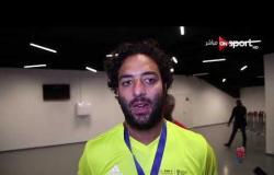 ميدو: محمد صلاح سوف يلعب مباراة المنتخب أمام أوروجواي في كأس العالم