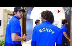عمرو الدردير: منتخب مصر سوف يتأهل لدور الـ 16 في كأس العالم