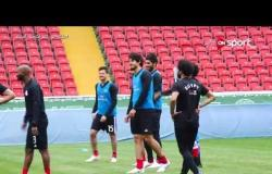 كيفية الاستفادة من تسويق لاعبي المنتخب في المونديال - عبداللطيف صبحي