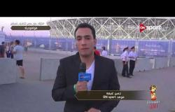 المونديال الآن - حديث عن مباراة بلجيكا وبنما ومواجهة تونس لإنجلترا مع الناقد الرياضي أحمد صلاح