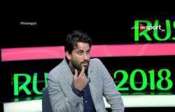 محمود فتح الله: كنت متفائل بفوز مصر على روسيا قبل سماع حديث الحضري في المؤتمر الصحفي