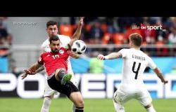"""حوار مع """"أحمد عبد الرؤوف"""" للحديث عن مبارة مصر و روسيا بكأس العالم"""