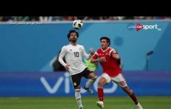حوار خاص مع شريف جاد وحديث عن شعور الجماهير الروسية قبل وبعد المباراة أمام منتخب مصر