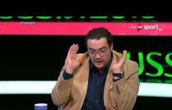 شادي عيسى: كوبر سيرحل ولن يستطيع تحفيز اللاعبين قبل مباراة السعودية