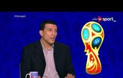 عثمان إبراهيم: منتخب مصر لم يؤدي أي شىء في كأس العالم