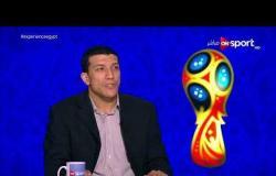 حوار خاص مع عثمان إبراهيم وحديث عن مباريات وأداء المنتخبات في كأس العالم