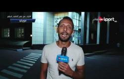تصريحات كورتوا عقب الفوز على تونس.. والجماهير التونسية تهاجم معلول عقب الهزيمة