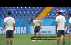 المكسيك تسعى للتأهل على حساب كوريا الجنوبية