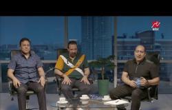 حصريا لـ MBC مصر .. حسام البدري يكشف تفاصيل جديدة عن نادي بيراميدز ومباراته العالمية المرتقبة