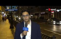 أحمد عز : لا اعتقد أن تصل إنجلترا بعيدا في المونديال