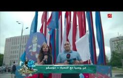 خاص : تفاصيل حصرية عن أزمة إعتزال محمد صلاح