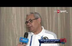 أسامة اسماعيل يرد على أزمة محمد صلاح واعتزاله الدولي