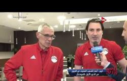 كوبر يكشف عن مستقبله مع منتخب مصر
