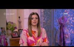 """السفيرة عزيزة - انطلاق حملة """" الرصيف حق لكل مواطن """" لإزالة الإشغالات من على الأرصفة"""