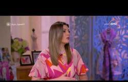 """السفيرة عزيزة - انطلاق حملة """" شباب بتحب مصر """" لتنظيف نهر النيل بالقاهرة من المحافظات"""