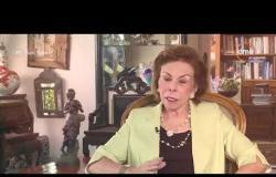 السفيرة عزيزة - (سناء منصور - شيرين عفت ) حلقة السبت  - 30- 6 - 2018