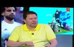 رضا عبدالعال: هذا رأيي في صفقات الأهلي والزمالك وبيراميدز