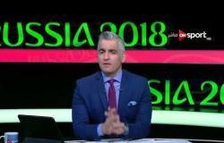 روسيا 2018 - الحلقة الكاملة.. الأحد - 15 يوليو 2018