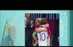 8 الصبح - رد فعل رئيسة كرواتيا بعد فوز فرنسا في نهائي كأس العالم