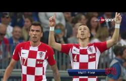 حديث عن أسباب فوز فرنسا بكأس العالم مع عادل مصطفى وسيد معوض ومحمد فضل