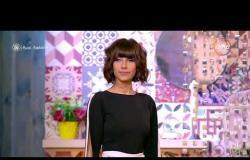 السفيرة عزيزة - إنجي الجبري : المخطط والمشجر هما موضة ألوان 2018