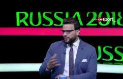 كريم سعيد: روسيا وفرت 220 ألف فرصة عمل خلال فترة المونديال