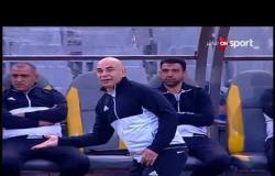 الليلة .. المصري في مهمة صعبة لإخماد بركان المغرب بالكونفيدرالية - عصام شلتوت