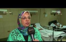 """مساء dmc - وفاة 12 شخص وإصابة 28 في حادث تصادم بقرية الشرفا """"محافظة المنيا"""""""