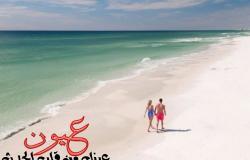 أفضل فلوريدا شواطئ السكان المحليين يريدون الحفاظ على سرية
