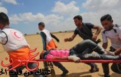 استشهاد فلسطينيين اثنين بقصف إسرائيلى شرقى خان يونس