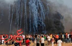 شهيد فى رفح الفلسطينية.. وجيش الاحتلال يقصف أهدافا فى غزة